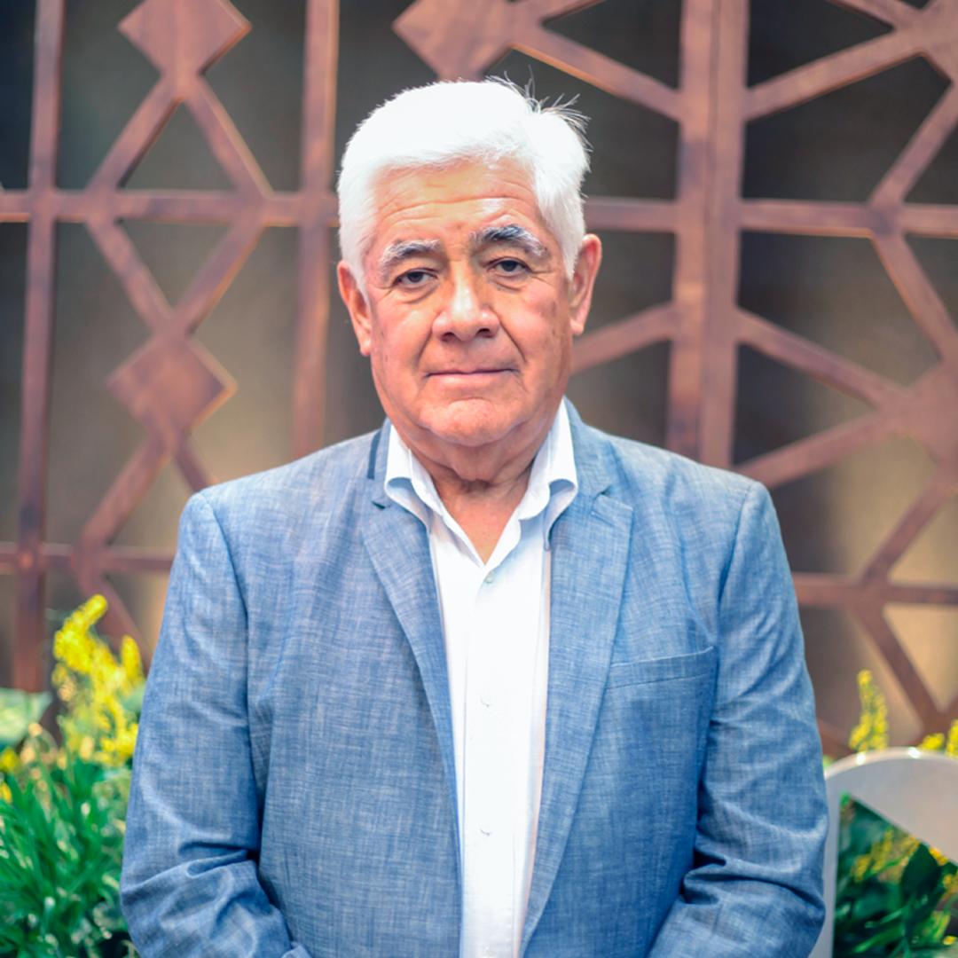 MVZ. EPAB. Gustavo Lastra Durán